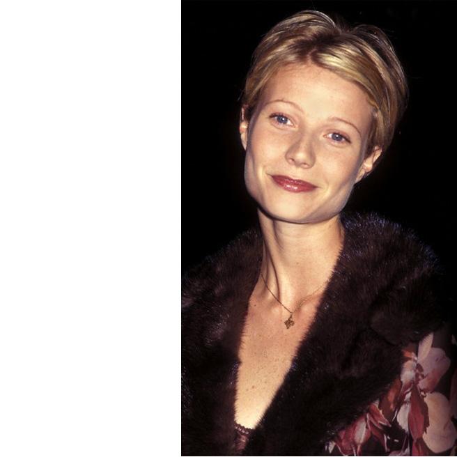 Gwyneth Paltrow sai lyhyet hiukset 1998 elokuvan Sliding Doors osaansa