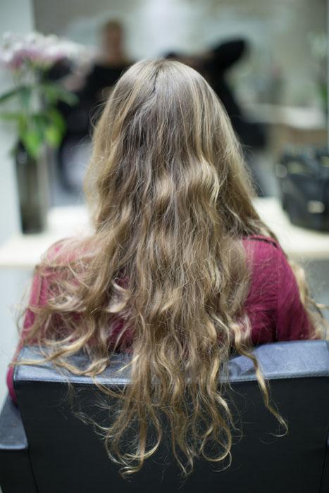 Q Hair