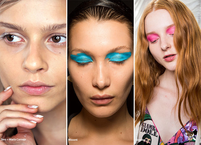 spring_summer_2016_makeup_trends_unevenly_applied_eyeshadows