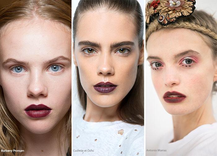 spring_summer_2016_makeup_trends_vampy_lips