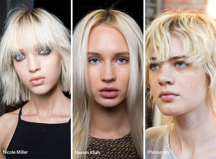 spring_summer_2017_hair_colors_trends_ashy_blonde_hair