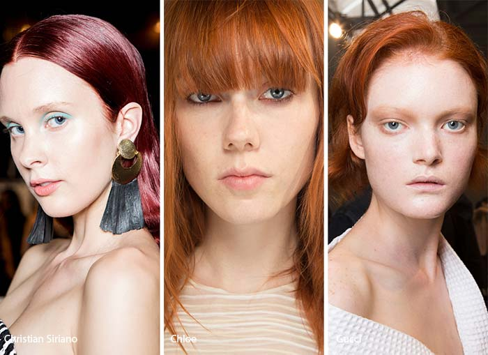 spring_summer_2017_hair_colors_trends_red_hair