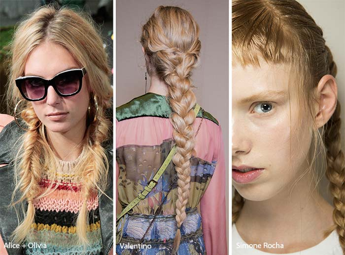 spring_summer_2017_hairstyles_trends_thick_braids