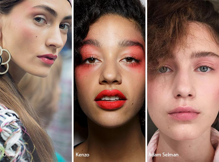 spring_summer_2017_makeup_trends_eighties_beauty_blush_draping_fashionisers1