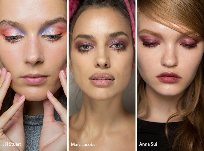 spring_summer_2017_makeup_trends_frosted_eyeshadows_fashionisers