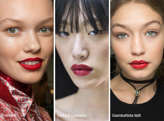 spring_summer_2017_makeup_trends_red_lips_fashionisers1