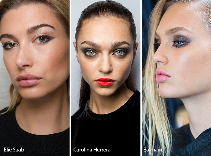 spring_summer_2017_makeup_trends_subtle_smokey_eye_makeup_fashionisers1