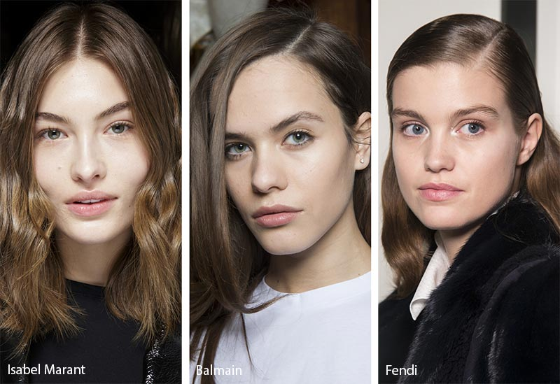 fall_winter_2018_2019_hair_colors_trends_light_brown_hair